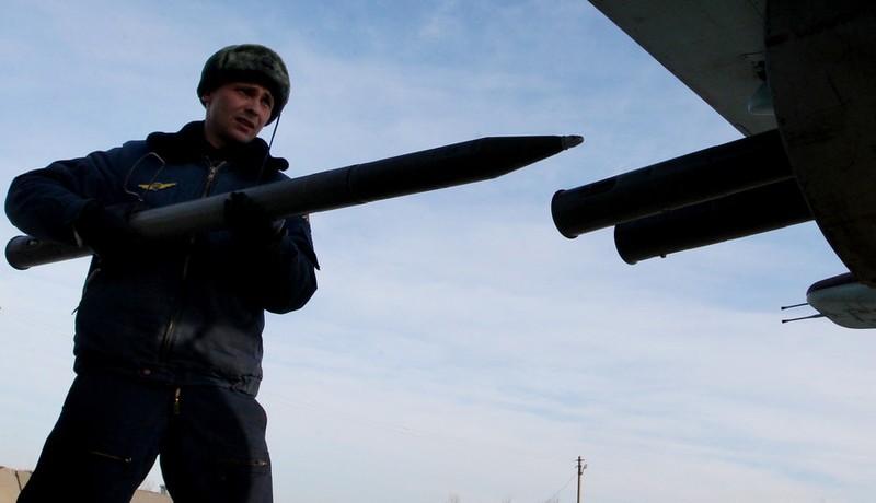 Su-25 Nga