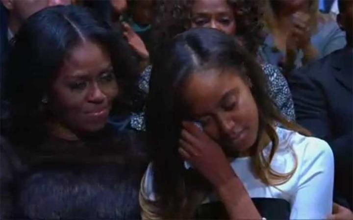 Obama nhận được lời mời làm việc đầu tiên sau mãn nhiệm - ảnh 2