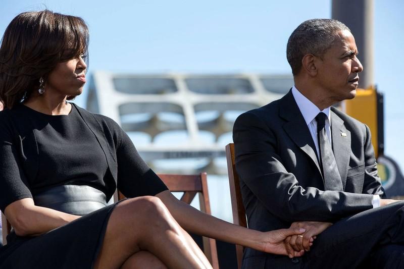Tạm biệt Obama, vị Tổng thống Mỹ rất đỗi bình dị - ảnh 13