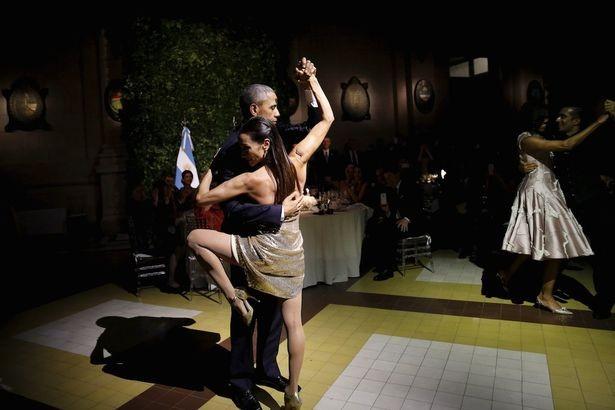 Tạm biệt Obama, vị Tổng thống Mỹ rất đỗi bình dị - ảnh 12