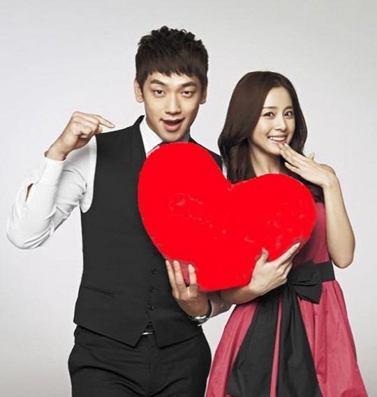Bi Rain và Kim Tae Hee chính thức về chung một nhà - ảnh 4