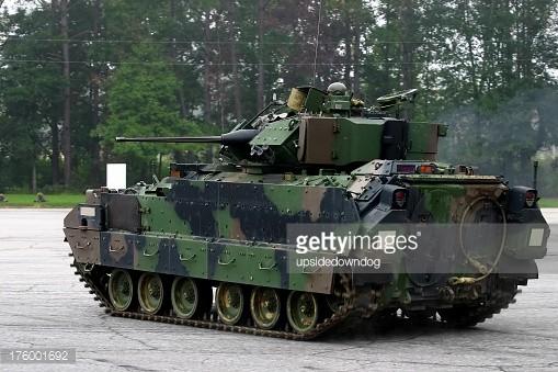 phương tiện bọc thép M2 Bradley
