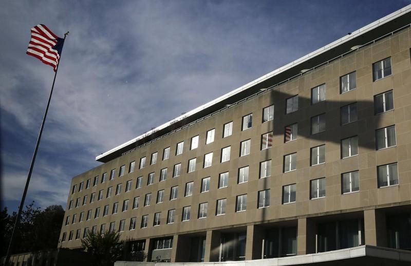 Bộ Ngoại giao Mỹ