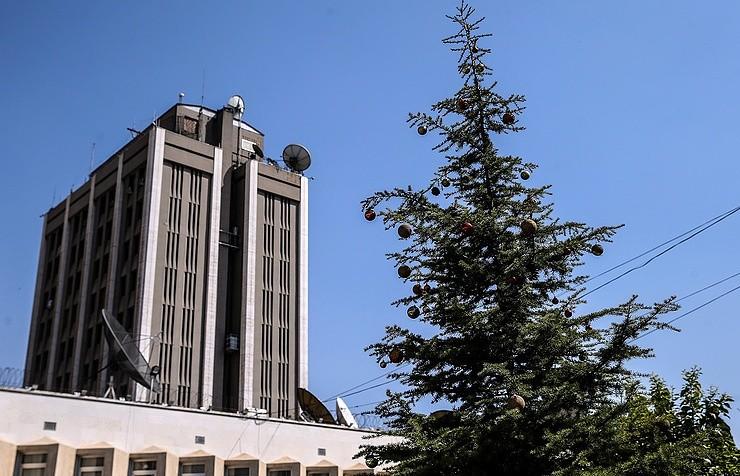 Đại sứ quán Nga tại Syria