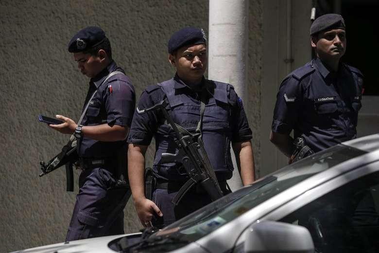 Malaysia bắt nghi phạm thứ 2 mang hộ chiếu Indonesia - ảnh 1