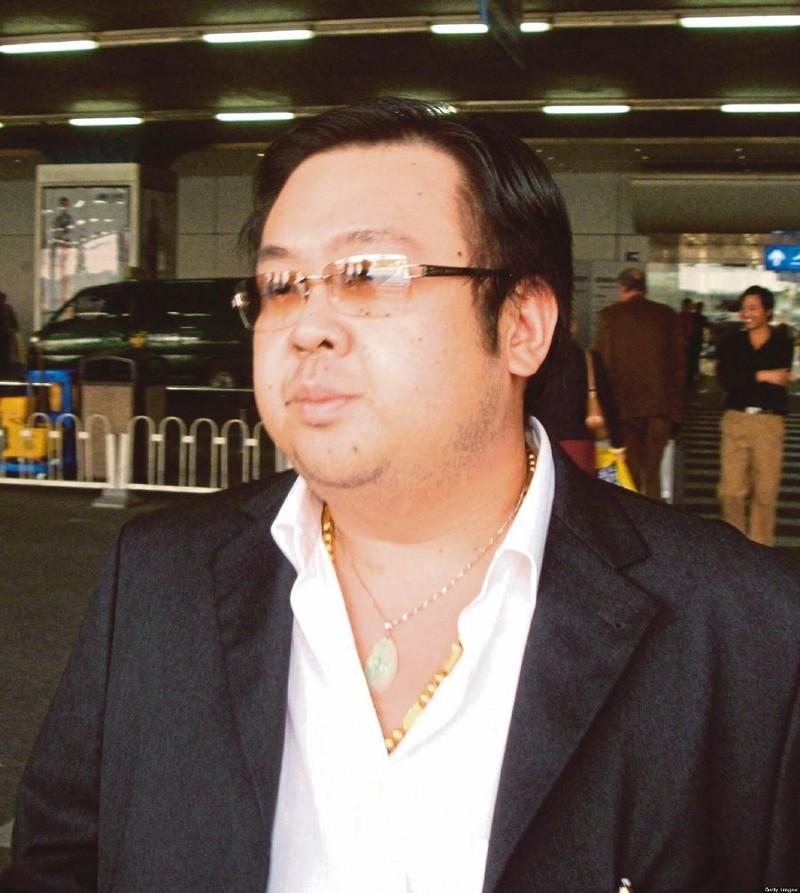 Hé lộ cơ sở để Malaysia xác định danh tính Kim Jong-nam - ảnh 1