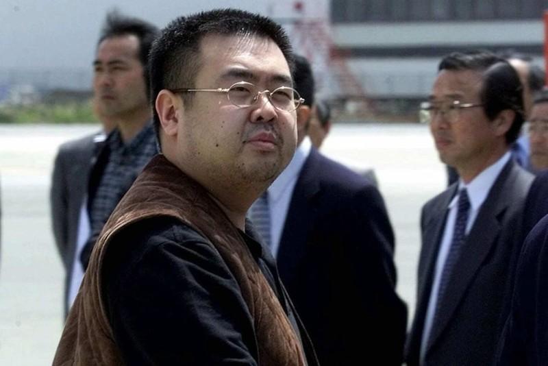 Xuất hiện thêm nghi phạm vụ sát hại Kim Jong-nam? - ảnh 1