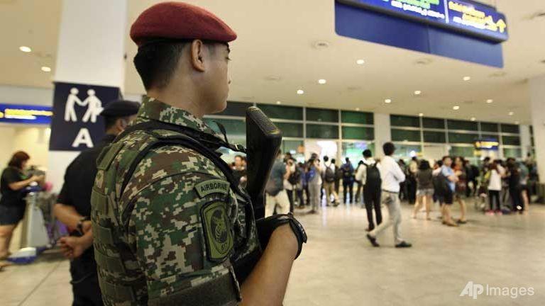 Thi thể Kim Jong-nam dự kiến tới Bắc Kinh tối nay - ảnh 1