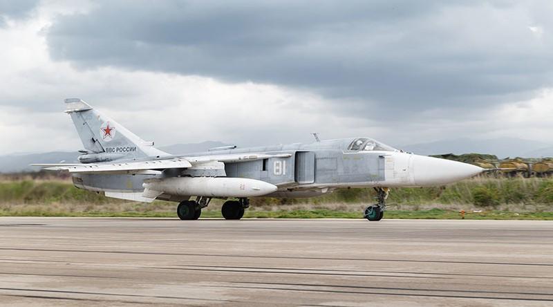 Nga không muốn 'đánh nhau' với Mỹ ở Syria - ảnh 1