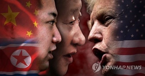 Mỹ không vẽ 'lằn ranh đỏ' với Triều Tiên nhưng... - ảnh 1