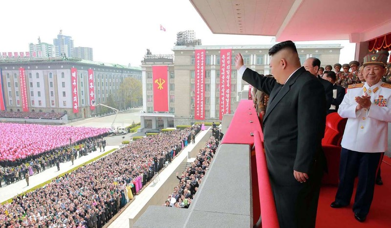 Khủng hoảng Triều Tiên đưa Mỹ-Trung gần nhau? - ảnh 1