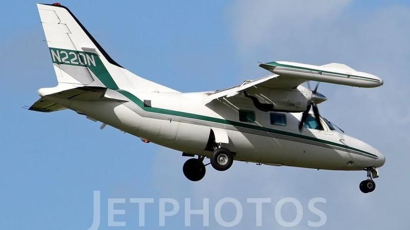 Máy bay CEO Mỹ mất tích tại 'tam giác quỷ' Bermuda - ảnh 1