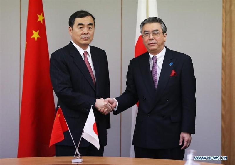 TQ bí mật thay người phụ trách vấn đề Triều Tiên - ảnh 1