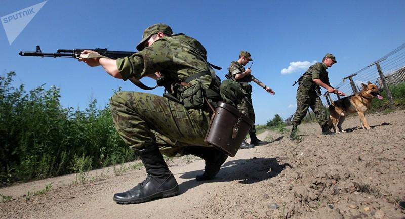 Lính Nga bắn chết 2 đồng đội, 1 chỉ huy khi diễn tập - ảnh 1