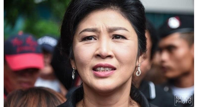 Thái Lan muốn Interpol 'báo động xanh' tìm bà Yingluck - ảnh 1