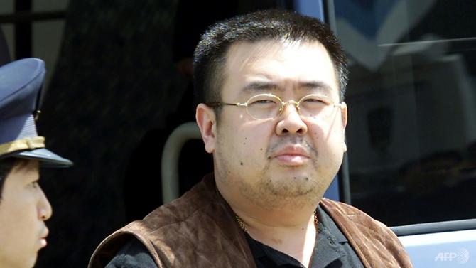 Ông Kim Jong-nam gặp người bí ẩn trước khi bị sát hại - ảnh 1