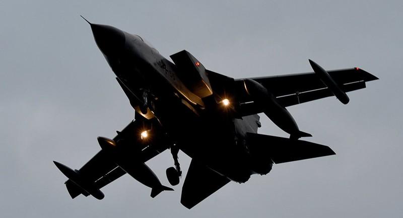 Đức tuyên bố sẽ không cùng Mỹ đánh Syria - ảnh 2