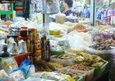 Hiểm họa với các thực phẩm chay chứa hóa chất - ảnh 2