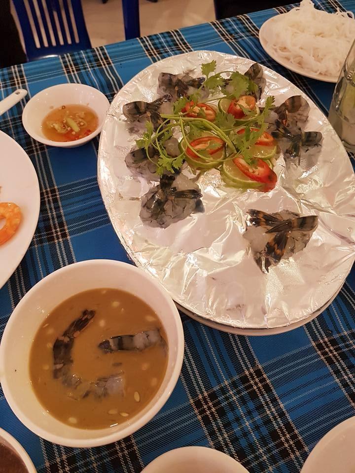 Nguy cơ mắc giun sán nếu ăn nhiều hải sản sống - ảnh 1