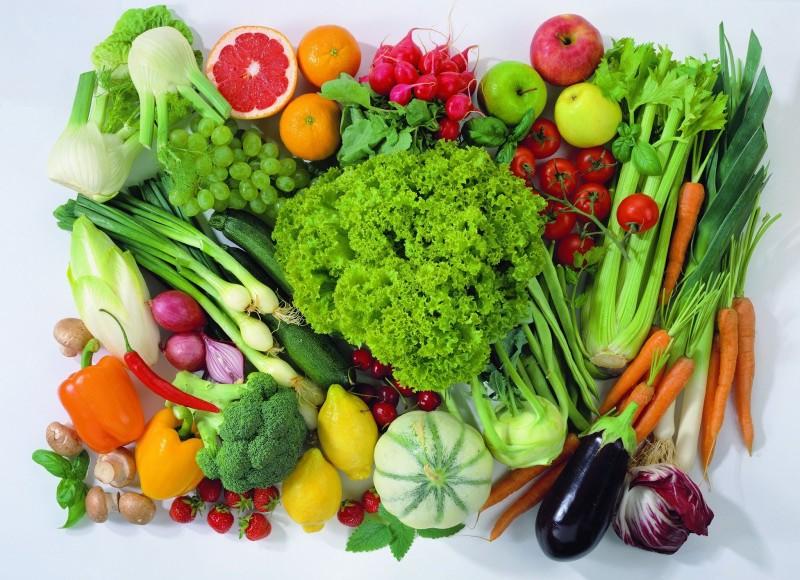 Những thực phẩm tốt cho người dễ dị ứng - ảnh 1