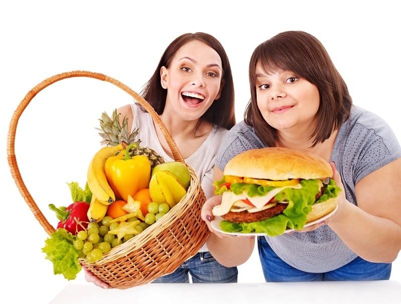 Những điều cần biết về ăn chay để giảm cân - ảnh 1