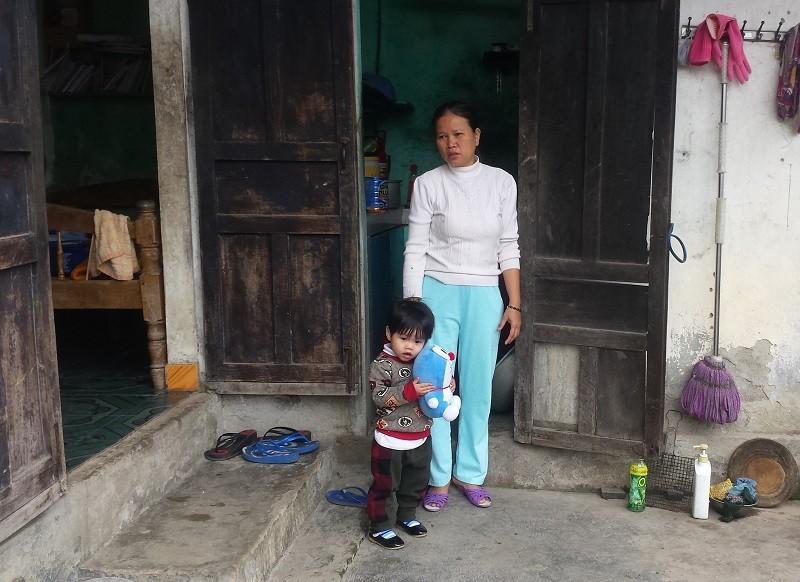 Vợ cựu binh Gạc Ma một mình nuôi 4 con vào Đại học - ảnh 3