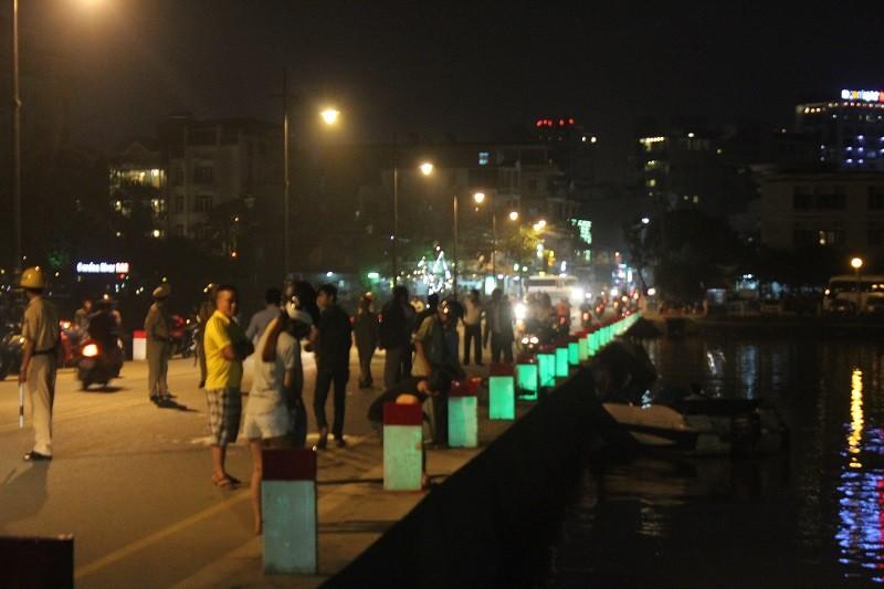Người đàn ông đi xe đạp rơi xuống sông Hương tử vong - ảnh 2