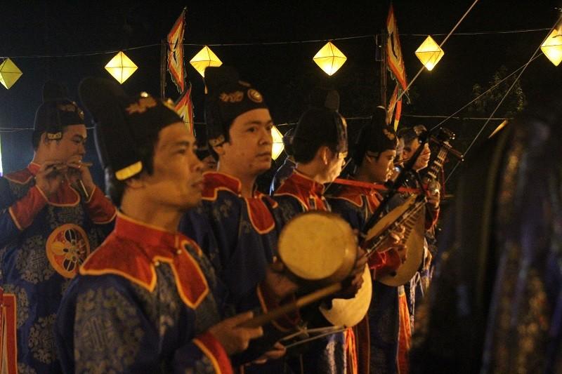 Trang trọng lễ tế đàn Xã Tắc tại cố đô Huế - ảnh 4