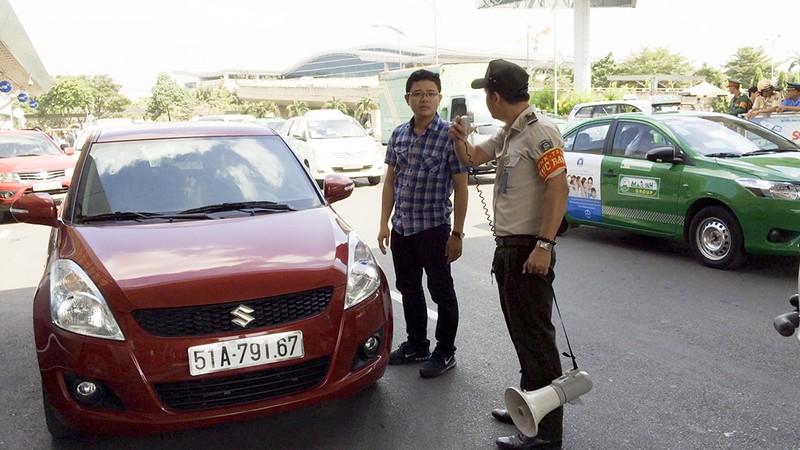 Cách hoàn thành sớm thủ tục ở sân bay Tân Sơn Nhất  - ảnh 10
