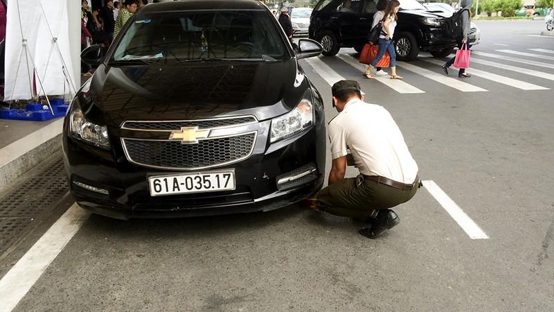 Cách hoàn thành sớm thủ tục ở sân bay Tân Sơn Nhất  - ảnh 11