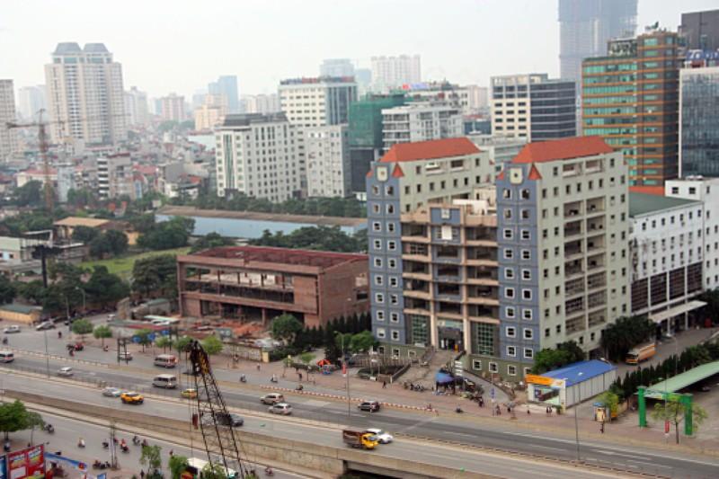 Ngày đầu đi làm: TP.HCM ùn ứ, Hà Nội thông thoáng - ảnh 12