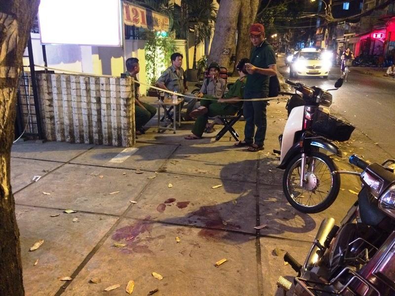 Cự cãi tại quán ăn, nam thanh niên bị cô gái đâm tử vong - ảnh 2