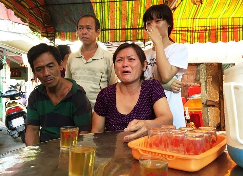 Nam thanh niên mua ve chai bị nhóm người lạ đánh tử vong - ảnh 2