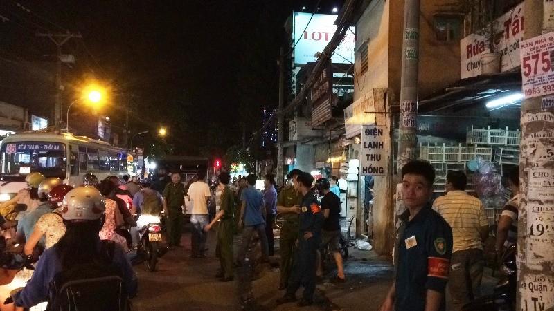 Chủ tiệm chim cảnh ở Sài Gòn bất ngờ bị đâm tử vong - ảnh 3