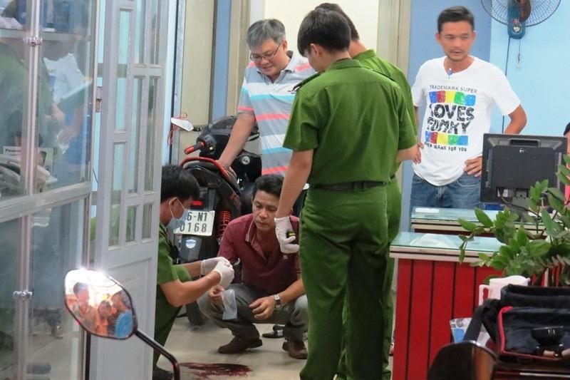 Chủ tiệm chim cảnh ở Sài Gòn bất ngờ bị đâm tử vong - ảnh 2