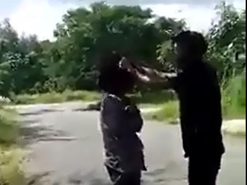 Vụ nữ sinh bị đánh: Do mâu thuẫn tình cảm đồng giới - ảnh 1