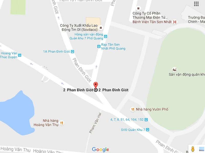 Hàng chục xe sụp hố, ngã tại cửa ngõ Tân Sơn Nhất - ảnh 8