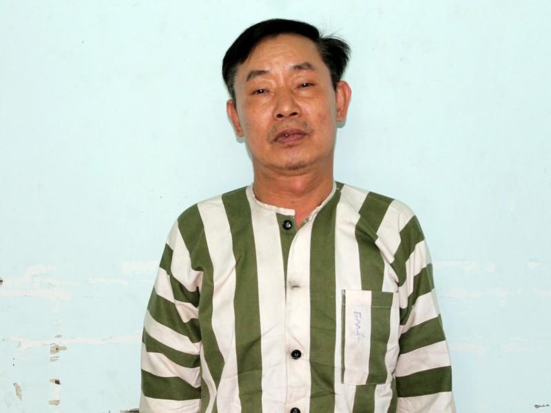 Nhóm bắt cóc 'giam' một giám đốc trong khách sạn - ảnh 1