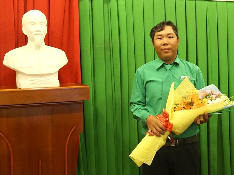 Bộ đội xuất ngũ bắt cướp ở quận Phú Nhuận - ảnh 1