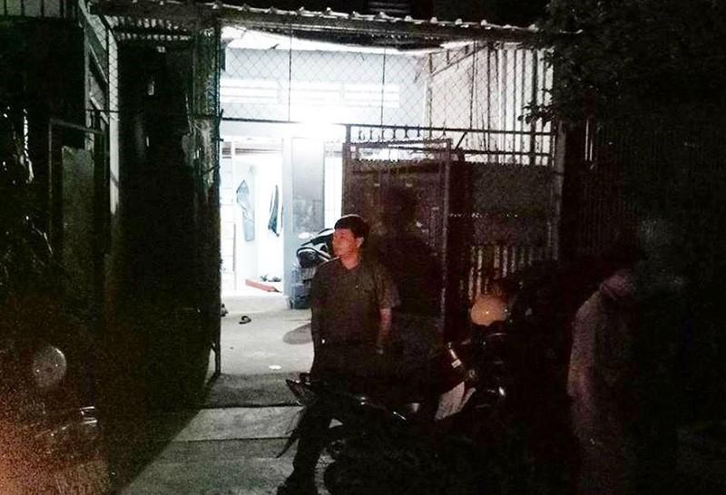 Nghi can bắn người ở Đồng Nai là Trung uý CSGT - ảnh 2