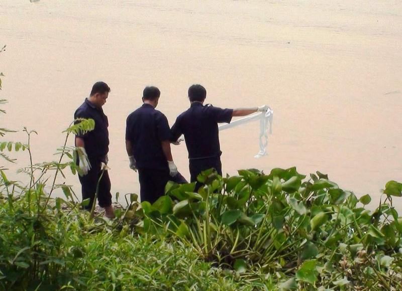 Phát hiện thi thể trôi trên sông Đồng Nai sau một tuần mất tích - ảnh 1