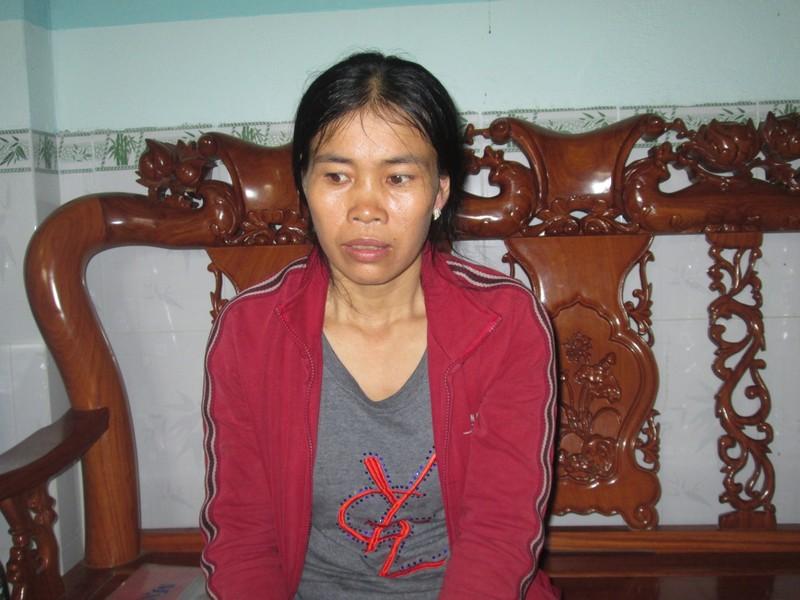 Vụ nữ sinh Đồng Nai mất tích: Gia đình nhận tin nhắn gạ tình - ảnh 2