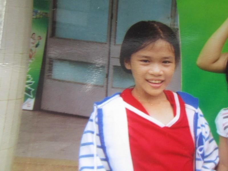 Vụ nữ sinh Đồng Nai mất tích: Gia đình nhận tin nhắn gạ tình - ảnh 1