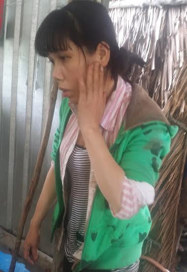 Vụ bà chủ đầm tôm: 5 bảo vệ rừng bị truy tố - ảnh 1