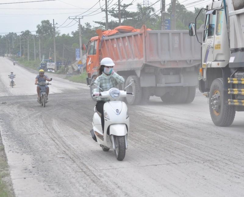 Đồng Nai: Quyết rút phép các chủ mỏ đá gây ô nhiễm - ảnh 1