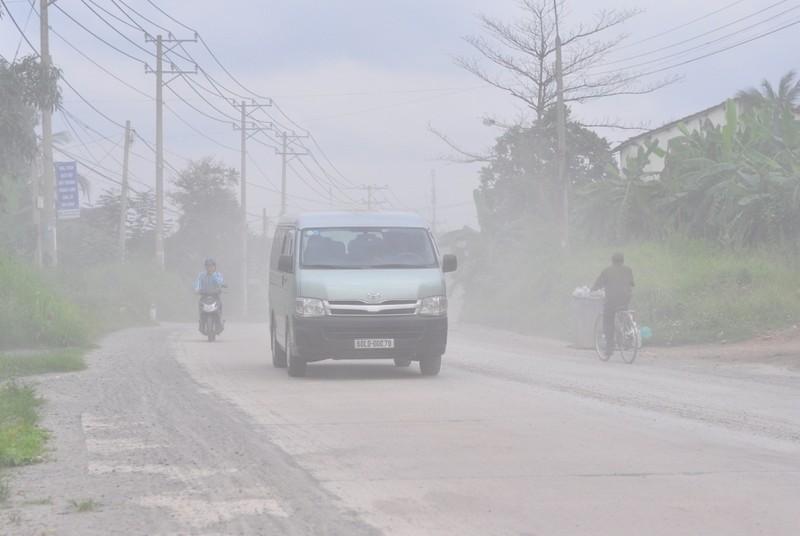 Đồng Nai: Quyết rút phép các chủ mỏ đá gây ô nhiễm - ảnh 2