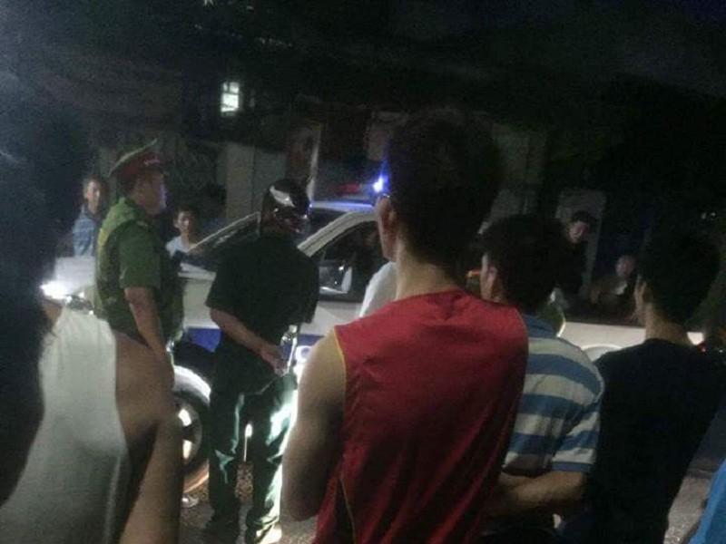 20 người mang hung khí từ TP.HCM xuống Biên Hòa đòi nợ - ảnh 3