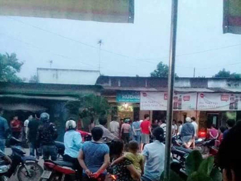 NÓNG: Hung thủ bắn nữ sinh ở Đồng Nai đã tự sát - ảnh 3