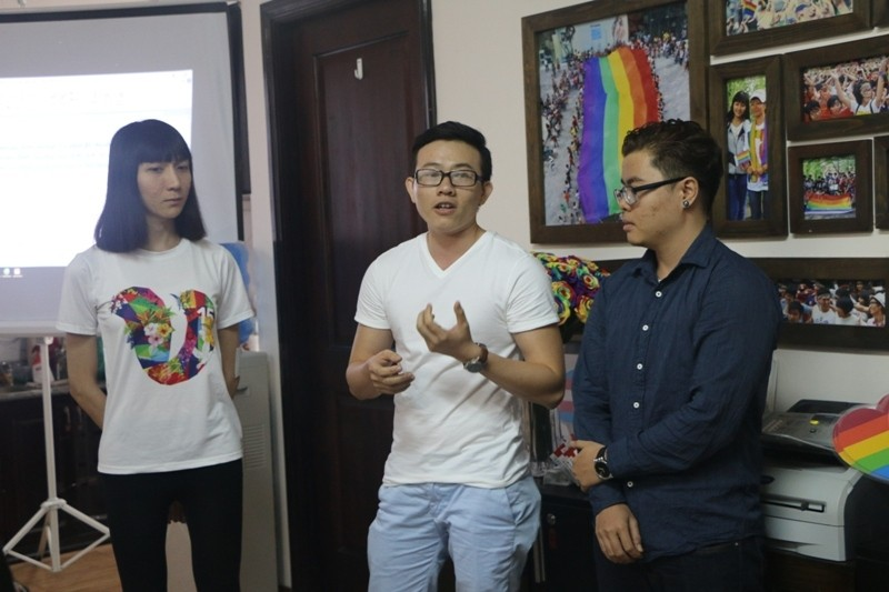 10 điều cần biết về việc hợp pháp hóa chuyển giới tại Việt Nam - ảnh 2