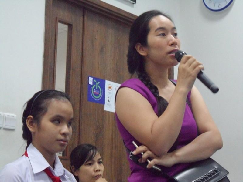Christine Hà: 'Cuộc sống không vì nỗi đau của vài người mà dừng lại'. - ảnh 5